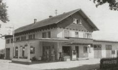Auto Albrecht Geschichte